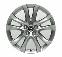 Genuine Mazda 6 2012-on 19ins Alloy Wheel Design 149  9965-08-7590-CN