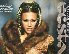 JOCELYN ENRIQUEZ-A LITTLE BIT OF ECSTACY-ORIG 2 LP SET-CLASSIFIED REC MINT DJ
