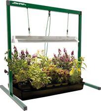Indoor Grow Light Garden Seed Starter Plant Lighting System Table Top Vegetable