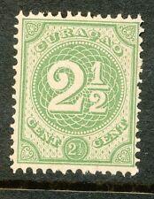 CURACAO, NR. 15 POSTFRIS PRACHT EXEMPLAAR   Zi876