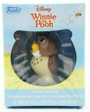 "Funko 3"" Mini Vinyl Figure Disney Winnie the Pooh OWL New Sealed"