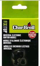 Char Broil Universal Electronic Ignition Module Kit - NIB - Free Shipping
