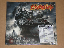 EXODUS - SHOVEL HEADED KILL MACHINE - CD SIGILLATO (SEALED)