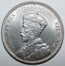 CANADA 1935 SILVER DOLLAR ~ PROOF LIKE  REFLECTIVITY ~ ONLY 428K MINTED
