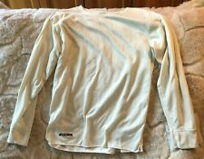Polarmax Climate Dry (Tehnical Base Layer) Top - Large/Off White