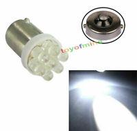 1pcs BA9s T4W 233 1895 Weiß LED-Auto-Standlicht-Lampen-Birne DC 12V NEU