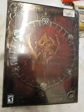 Warhammer Online: Age of Reckoning -- Collector's Edition  (PC, 2008) NIP. (7B)