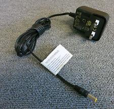 PowerPax UK 85-2913 AC Power Adapter 12V 300mA UK Wall Mounted Plug
