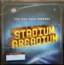 Red Hot Chili Peppers~Stadium Arcadium~Factory Sealed 4LP Box Set Jupiter Mars
