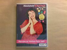 DVD RARE / ABSOLUMENT ROUMANOFF / BEST OF INEDIT / NEUF SOUS CELLO