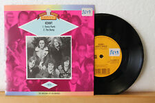 """7"""" UK Old Gold - KENNY - Fancy Pants - The Bump - 1975"""