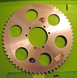 Montesa Circle Ind. 520 Chain 58 Tooth NOS Rear Sprocket p/n 520 90/58  # 8