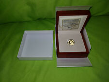 100 Euro Gold Münze Griechenland.2017 / Athena im Holz Etui.Nur 1.200 Stück