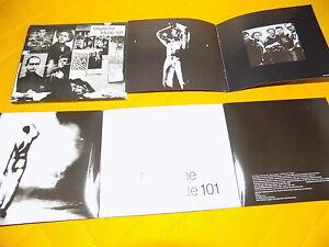 CD Depeche Mode - 101
