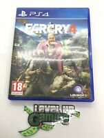Far Cry 4 PS4 PlayStation 4 **FREE UK POSTAGE**