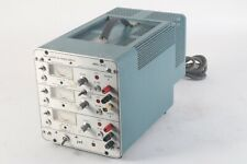 Power Designs Tp325 Triple Output Dc Power Supply 3 W 32 V 1 A As Is