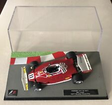 F1 1:43 1/43 Ferrari 312 T2 Niki Lauda 1977 WC No Minichamps Spark