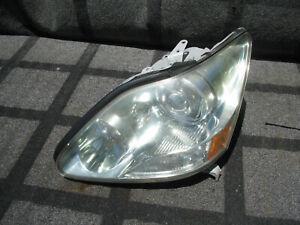 LEXUS LS LS430 HEAD LIGHT LAMP XENON OEM 2004 2005 2006 LH