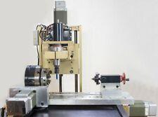 Model Master 1000 Cnc Milling Machine Jewelry