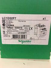 LC1D32F7. 110 V 50 /60. hz