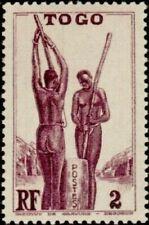 Sellos de Togo
