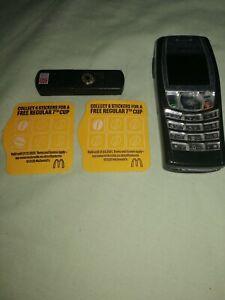 Nokia 6610i - Black (Unlocked) Mobile Phone