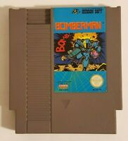 Bomberman (Nintendo Entertainment System, 1989) NES - Cartridge Only - Tested