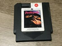 Double Strike Nintendo Nes Cleaned & Tested Authentic