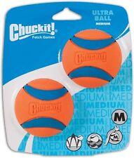 Chuckit!® Ultra Ball MED - MSRP $10.99