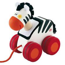 Sevi : Mini Pullalong Zebra