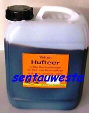 Buchenholzteer Holzteer Lockmittel Hufpflege 2,5kg / GP=3,80€/kg