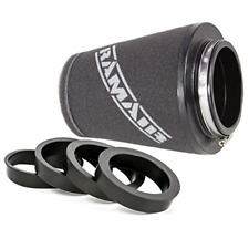 RamAir 90mm Universal Induction Foam Pod Air Filter with Reducing Rings - CC296UNI