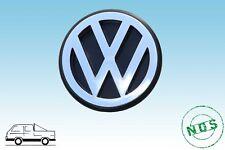 VW T3 Emblem  Heckklappe (  ab `88 )  incl. Dichtung - orig. VW