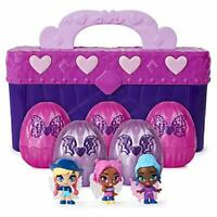 Hatchimals Mini Pixies, Fashion Show 8-Pack Playset (Styles May Vary)