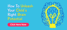 Right Brain Smarter Kids Digital Course