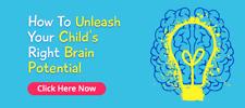 Right Brain Smarter Kids Digital Course