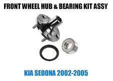 Front Wheel Hub, Bearing & Seal Kit Assy SPK650 513058 1932