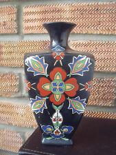 Art Nouveau Vase possibly French ~ Rheims c1900 for restoration