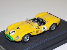 1/43 decals sheet Tecnomodel  for Ferrari 250 Testa Rossa Car #6  #114