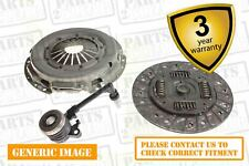 FORD FOCUS II 1.6 TDCi Clutch Kit CSC Complete Set 3 Piece 3PC 90 110 MK2 New