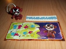 FF564 MAESTRO SPLINTER + BPZ KINDER JOY RUSSIA 2014 TEENAGE MUTANT NINJA TURTLES