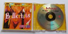 Ballerhits - CD Album - Horny Hombers / When I Go To Spain - Arriba Brothers