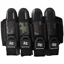 Empire Action Pack FT - Harness - Paintball - 4+7 - Green Hex
