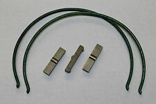 Tremec T56 1st/2nd Gear Solid Billet Keys & Springs Upgrade New Set *HT12BKS
