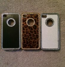 Iphone 4s Bling Cases