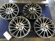 Tomason TN16 8x18 Alufelgen für VW Audi Skoda Seat