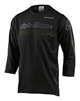 Troy Lee Designs 2020 Ruckus 3/4 MTB Jersey Factory Camo Green/Black All Sizes