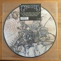 """You Will Know Us By The Trail Of The Dead - And The Rest 10"""" Picture Disc Vinyl"""