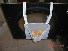 Dryer Pocket Hamper Accessory - Drys Lingerie, Soft Toys, Belts, Sneakers....