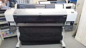 Epson Stylus Pro 9800 printer